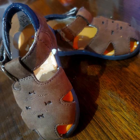Stride Rite Sandals - Size 3